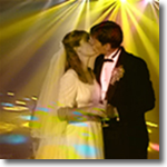 mobile disco hire wirral